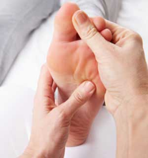 Acupressure in West Hollywood, CA
