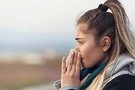 Acupuncture for Allergies in New Port Richey, FL
