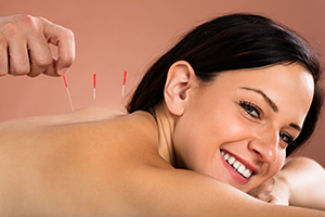 Acupuncture Therapy for Cirrhosis in Orange Beach, AL