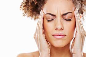 Acupuncture for Headaches in Gilbert, AZ