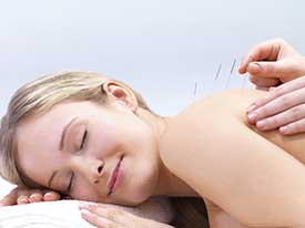 Adrenal Fatigue Acupuncture Clinic in Odessa, FL