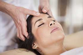 Craniosacral Therapy in Greenville, SC