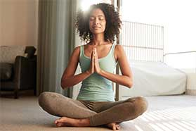 Meditation for your health Greenville, SC