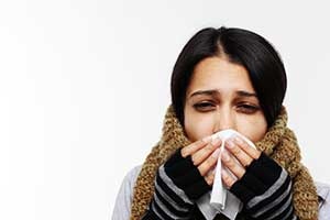 Natural Remedies for Cold and Flu in Beverly Hills, CA